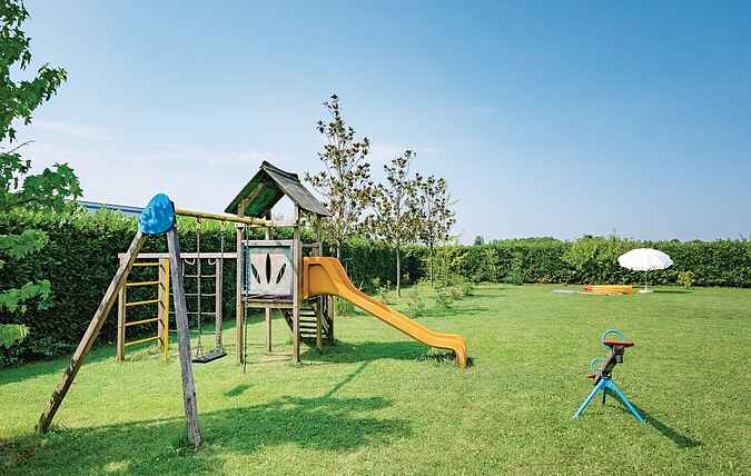 Holiday home nsivc206