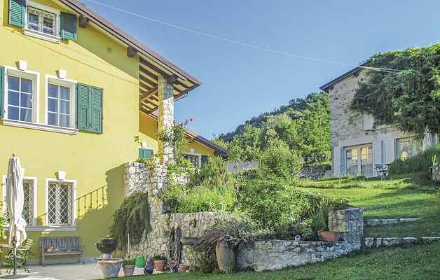 Holiday home in Garda