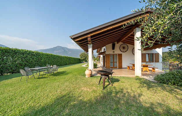 Holiday home in Ceredello