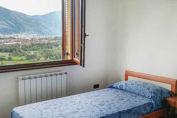 Holiday home in Rogno
