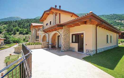 Holiday home nsizc115