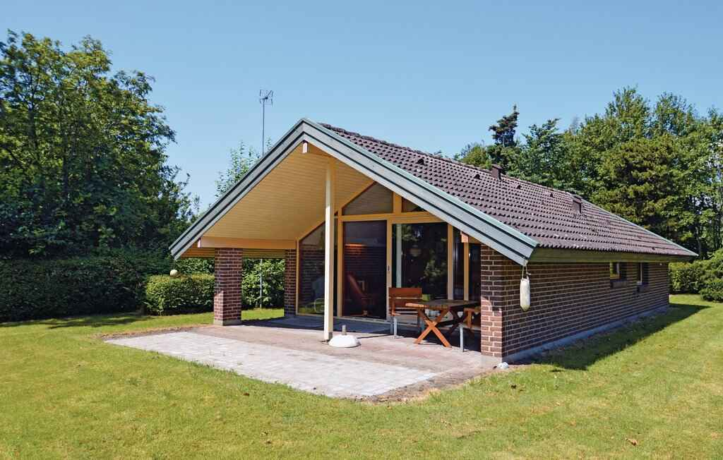 Holiday home on Enø