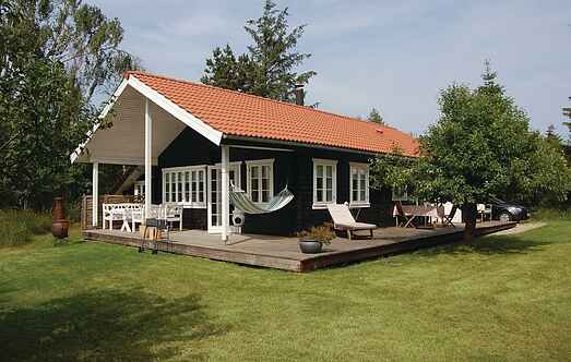 Holiday home nsk51483