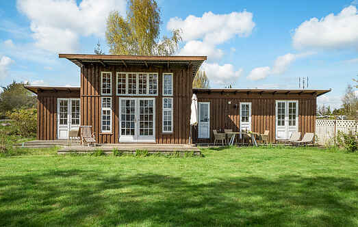 Holiday home nsk51729