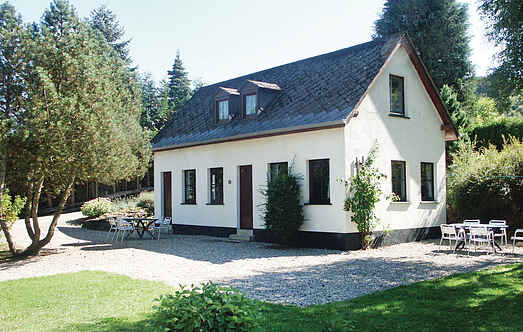 Holiday home nslux124