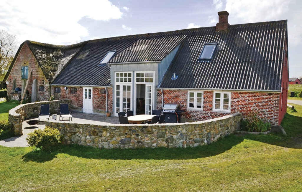 Holiday home in Fanø