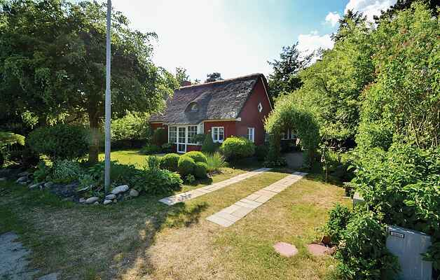 Holiday home in Nordby