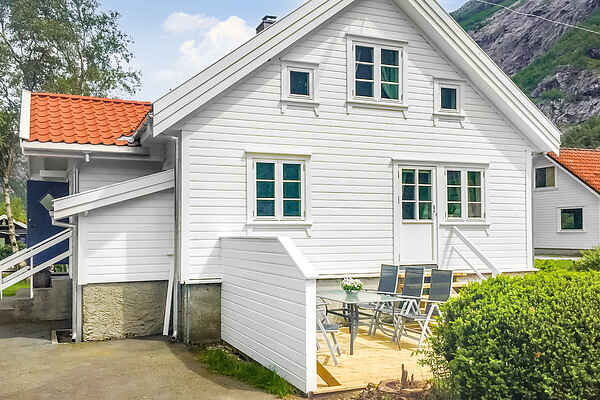 Holiday home in Gjesdal