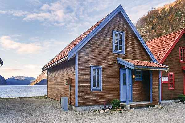 Holiday home in Frafjord