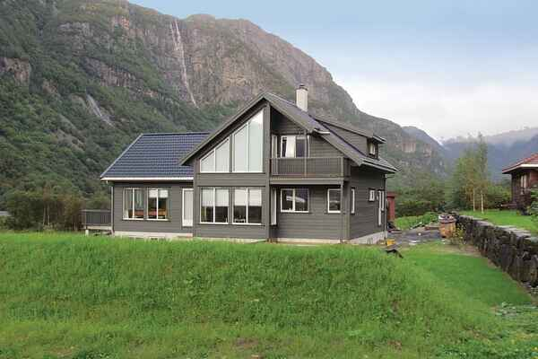 Apartment in Frafjord