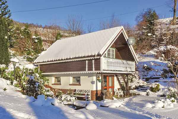 Holiday home in Ombo