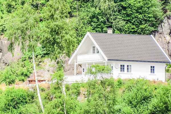 Holiday home in Fister