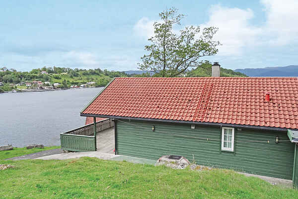 Holiday home in Finnøy Municipality