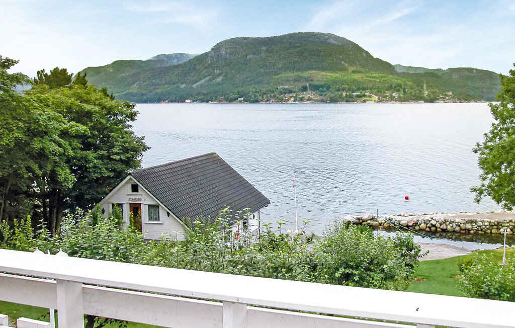 Holiday home in Jørpeland