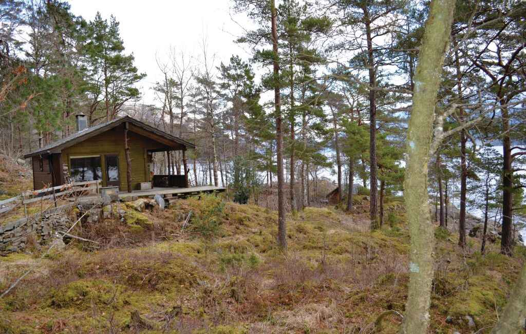 Holiday home in Suldal Municipality