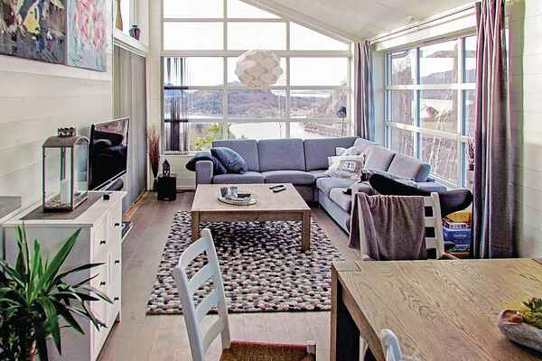 Holiday home in Forsand