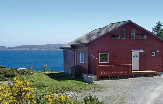 Holiday home nsn17014