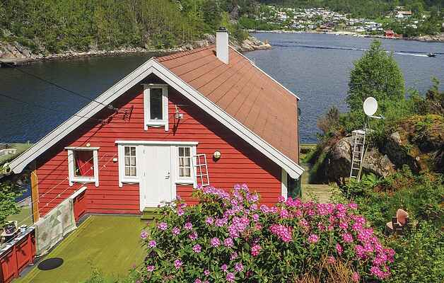Holiday home in Tysvær