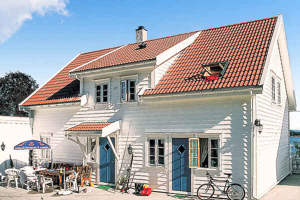 Holiday home in Nedstrand
