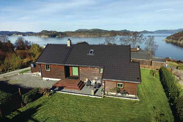 Holiday home in Vindafjord