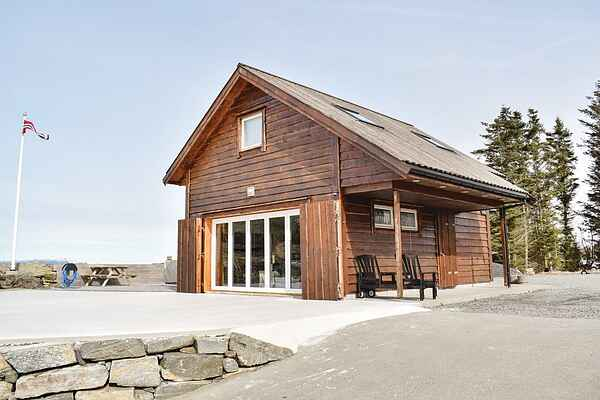 Holiday home in Sveio