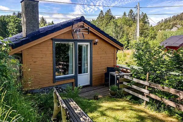 Holiday home in Meland