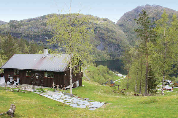 Holiday home in Voss