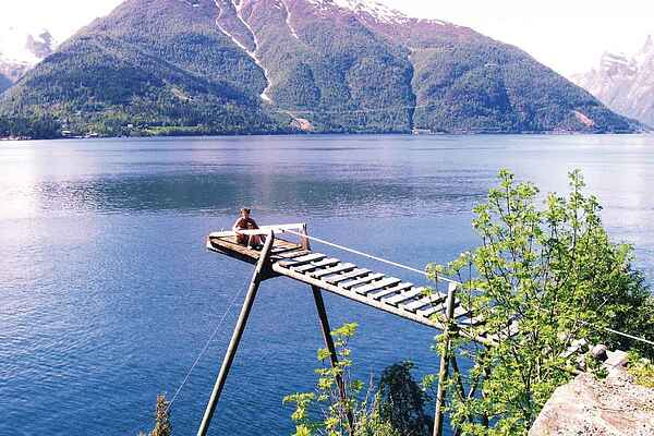 Holiday home in Sogndal
