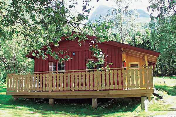 Holiday home in Stryn