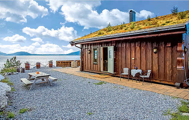 Holiday home in Geiranger