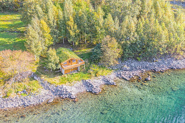 Holiday home in Vike