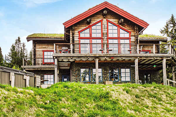 Holiday home in Trysil