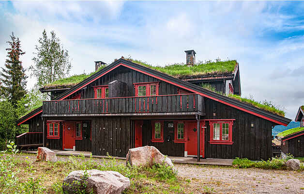 Apartment in Trysil