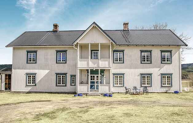 Holiday home in Tynset Municipality