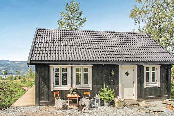 Holiday home in Stange