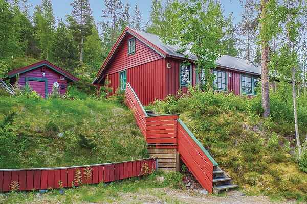 Holiday home in Rendalen