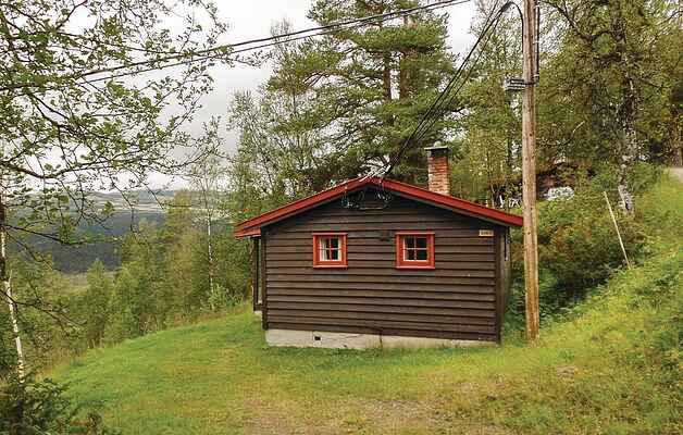 Holiday home in Savalen
