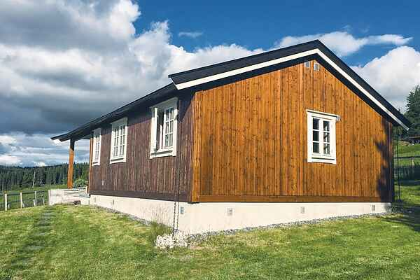 Holiday home in Nord-Aurdal