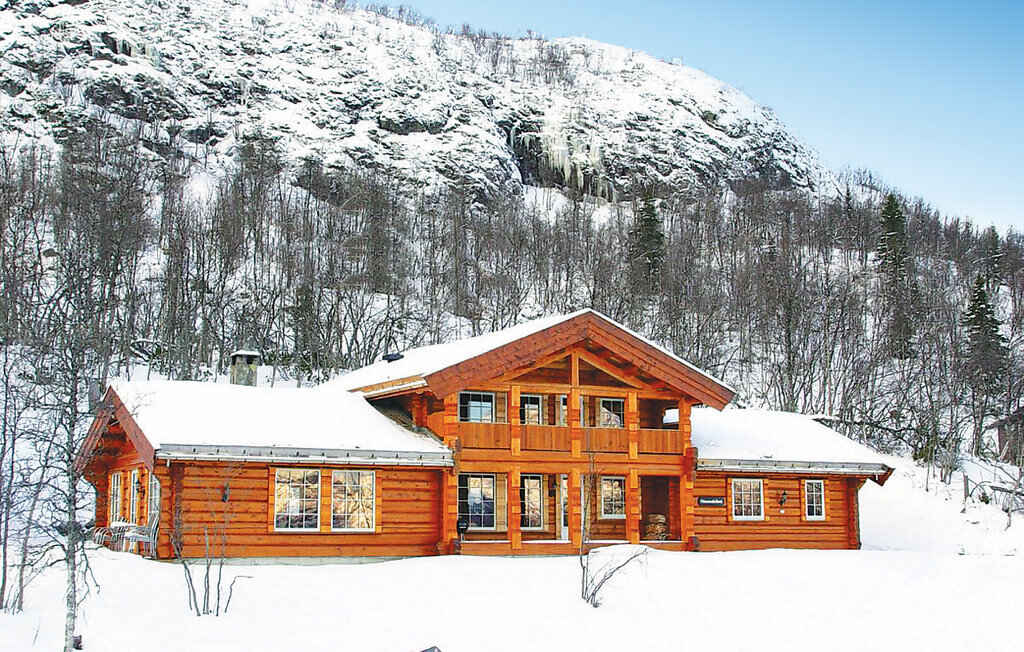 Holiday home in Grøndalen