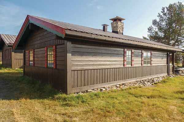 Holiday home in Golsfjellet