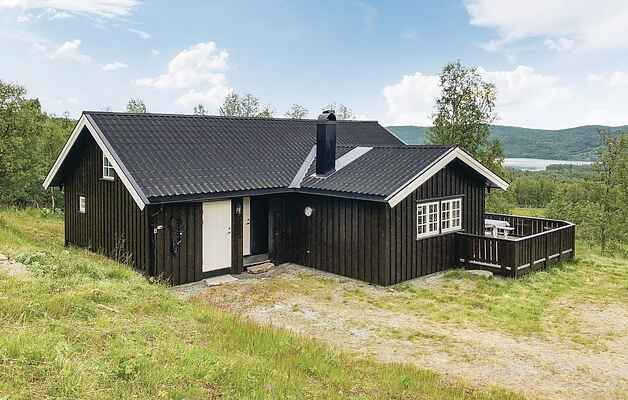 Holiday home in Hemsdal Municipality