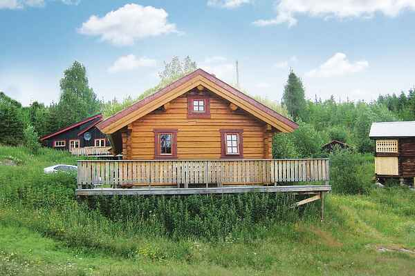 Holiday home in Robru