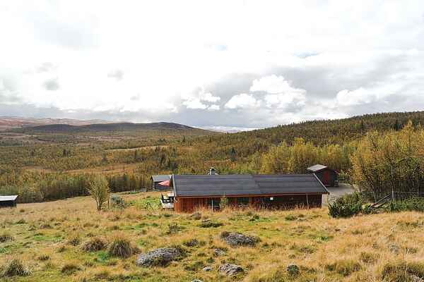 Holiday home in Nore og Uvdal Municipality