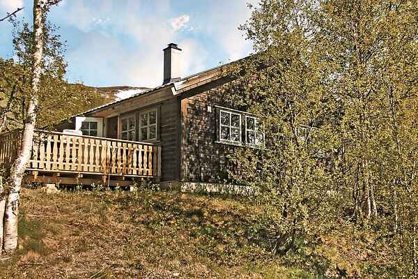 Holiday home in Geilo