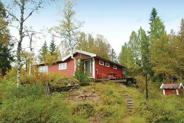 Holiday home in Evje og Hornnes