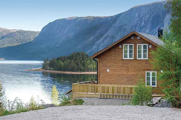 Holiday home in Nissedal