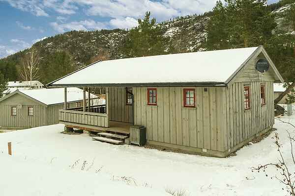 Holiday home in Lauvdalen