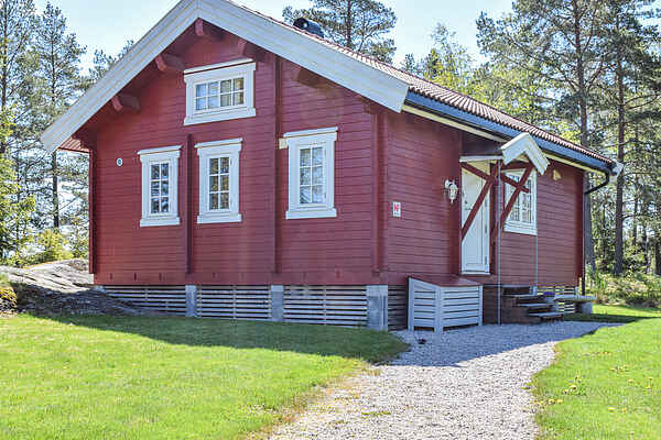 Holiday home in Sarpsborg