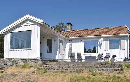 Holiday home nsn37163