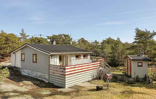 Holiday home nsn37213